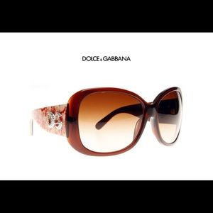 Dolce & Gabbana DG 4033B Sunglasses
